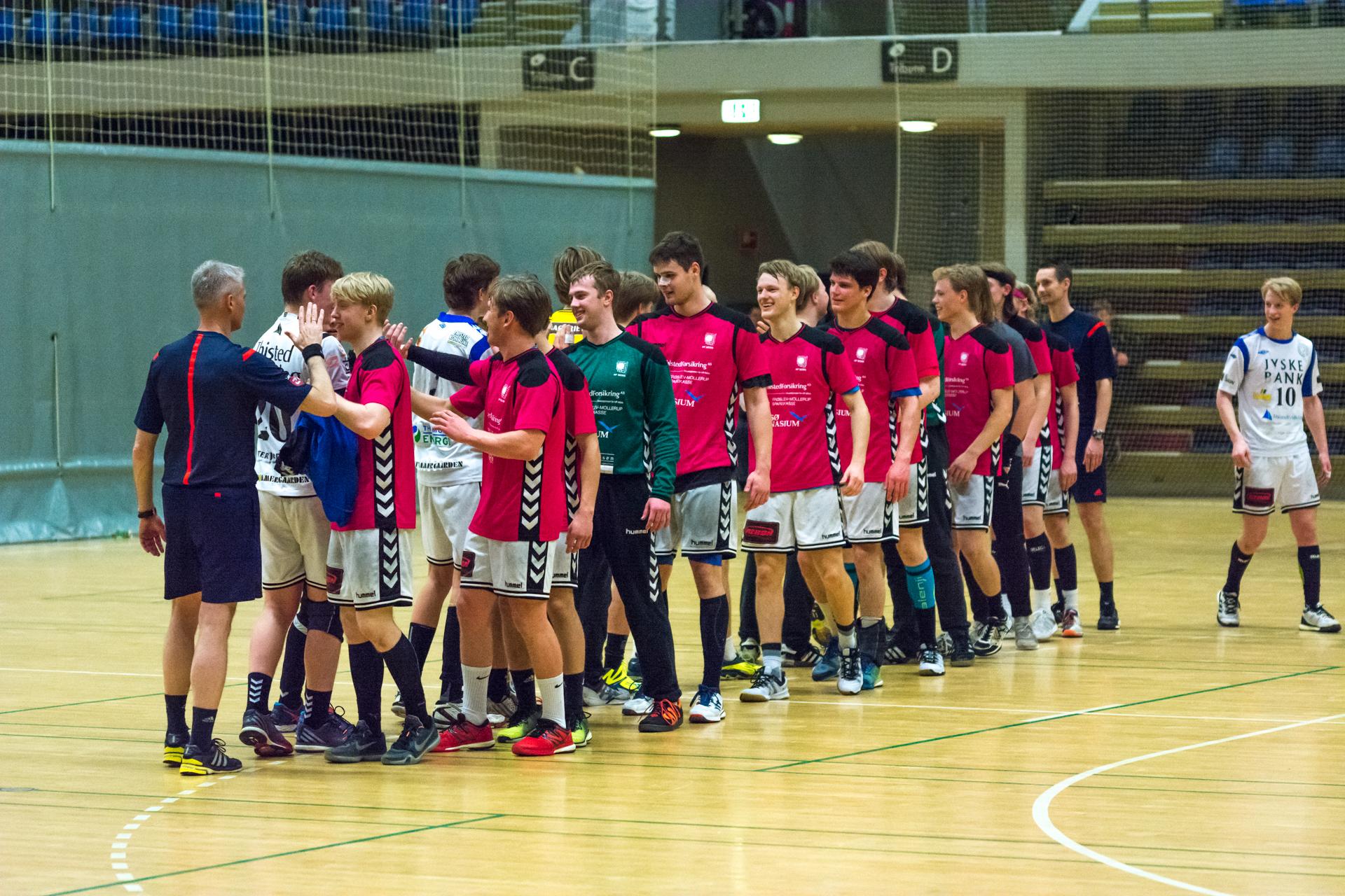 Rødspætte Cup – HF Mors U19 – 2017